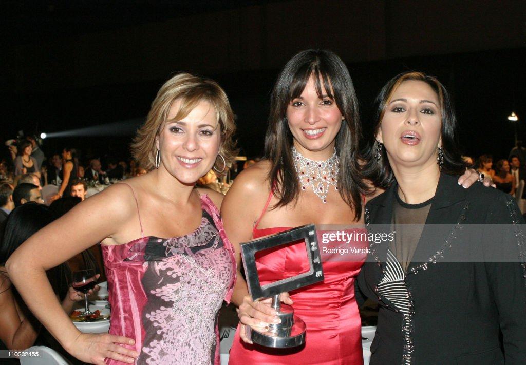 2004 Premios Inte Awards Show