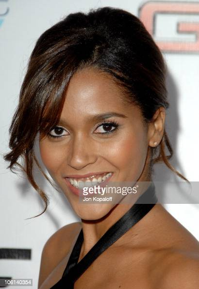 Ana Paula Araujo Stock Photos And Pictures Getty Images