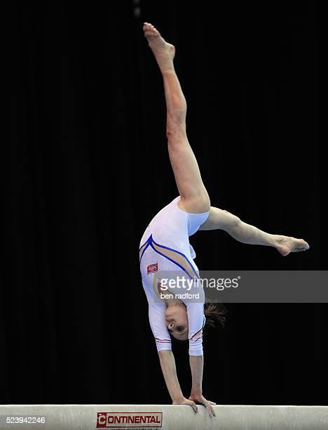 Ana Porgras 2010, gymnastics, gymnast #KyFun | gymnastics ...  |Ana Porgras