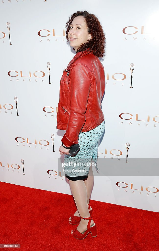 Ana Rico attends The 2013 Clio Awards at American Museum of Natural History on May 15, 2013 in New York City.