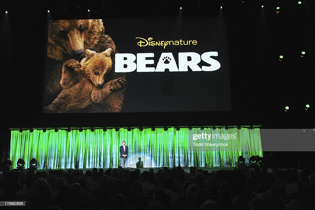 STUDIOS - Anaheim, California (August 10, 2013) - The Walt Disney Studios showcases the Studios' exciting live-action release slate, including Disney's 'Saving Mr. Banks' and 'Tomorrowland,' 'Marvel's Thor: The Dark World,' and much more. ALAN