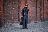 Street Style - Berlin - March 18, 2019