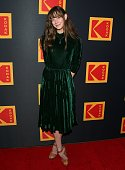 3rd Annual Kodak Film Awards Ceremony - Arrivals