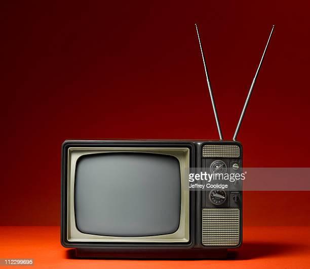 Analog TV and Rabbit Ears