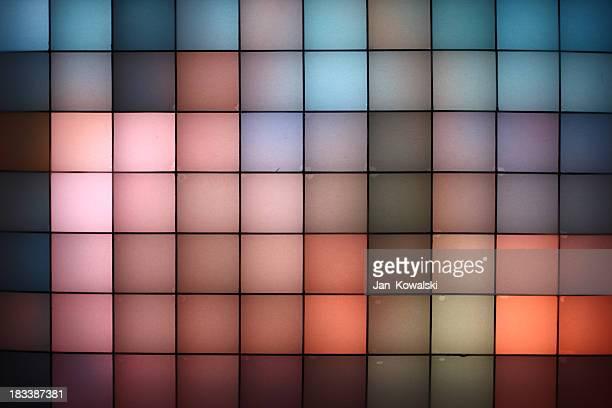 analogue pixel