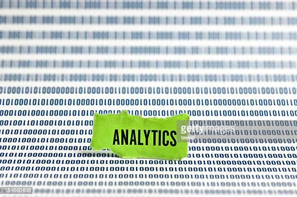 Analysen von Binärcode