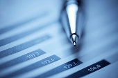 analyzing a financial report