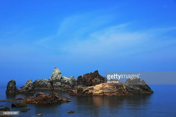 Anami coast