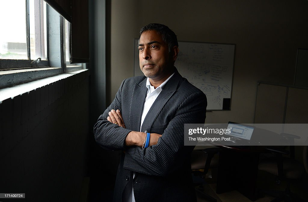 Anand K. Iyer, Ph.D., is the president and chief operating officer of WellDoc, a Baltimore startup which launched BlueStar, a smartphone app helping patients with Type 2 diabetes manage their symptoms. It analyzes data about the patients blood glucose level, and relays it to the physician, but also offers tips to patients directly through the app. Its among the first mobile apps to get FDA approval, and healthcare providers must prescribe the app to patients. 'I have type 2 diabetes,' says Iyer 'That's why I am very motivated to help others.'