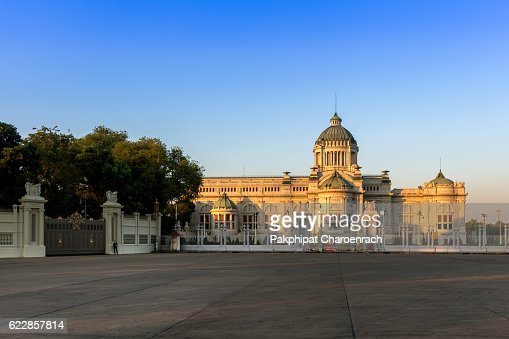 Ananta Samakhom Throne Hall Stock Photos and Pictures  Getty Images