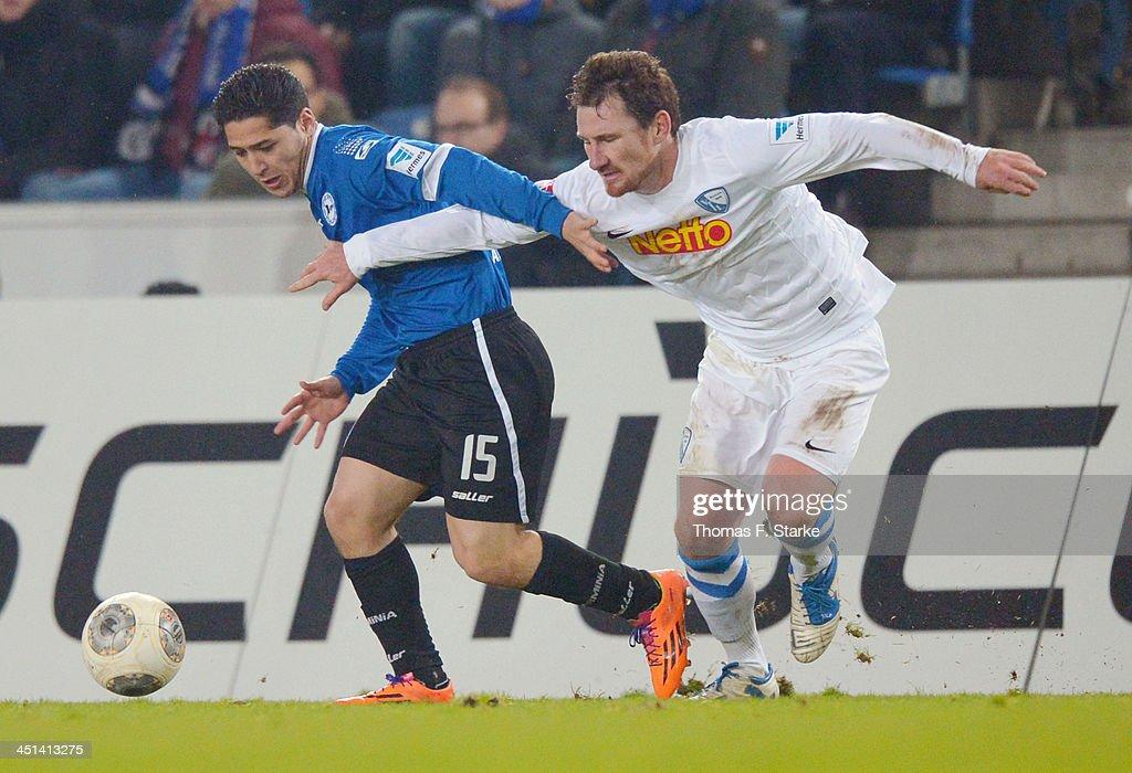 Arminia Bielefeld v VfL Bochum - 2. Bundesliga