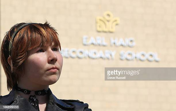 Anastasia Nikiforoda is upset that students at Earl Haig Secondary School are angry that there's a limit to guest tickets for their big prom this...