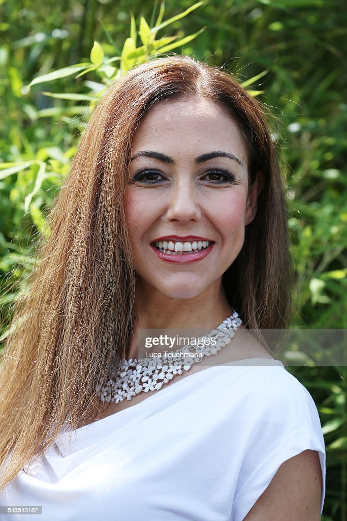 <a gi-track='captionPersonalityLinkClicked' href=/galleries/search?phrase=Anastasia+Zampounidis&family=editorial&specificpeople=638309 ng-click='$event.stopPropagation()'>Anastasia Zampounidis</a> attends the Minx by Eva Lutz show during the Mercedes-Benz Fashion Week Berlin Spring/Summer 2017 at Erika Hess Eisstadion on June 29, 2016 in Berlin, Germany.