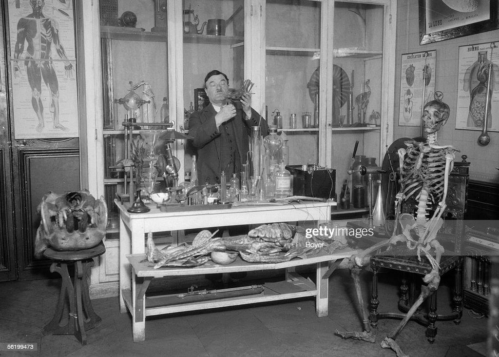 anatomy office paris 1927 anatomy office