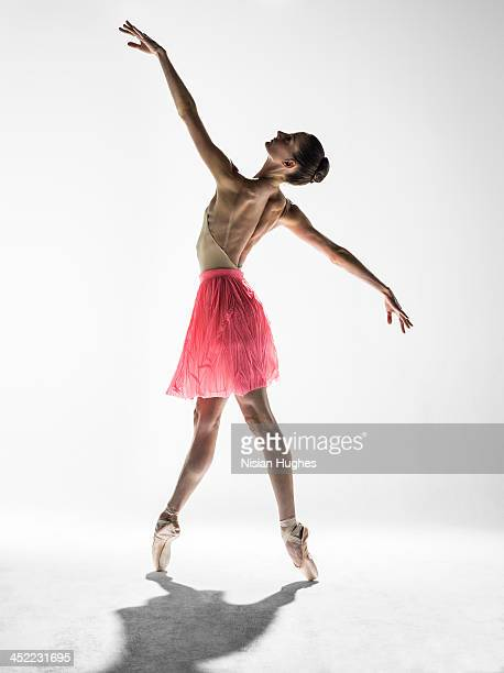 ancer performing echappe in fourth