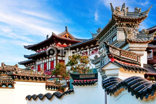 ancient architecture in china - photo #19