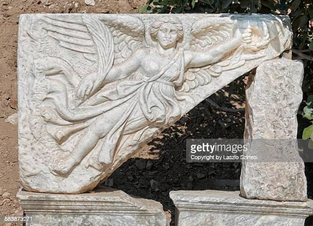 Ancient city of Ephesus (Ephesos, Efes, Efesos)