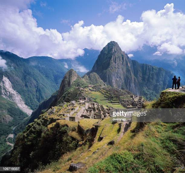 Ancient City of Machu Picchu