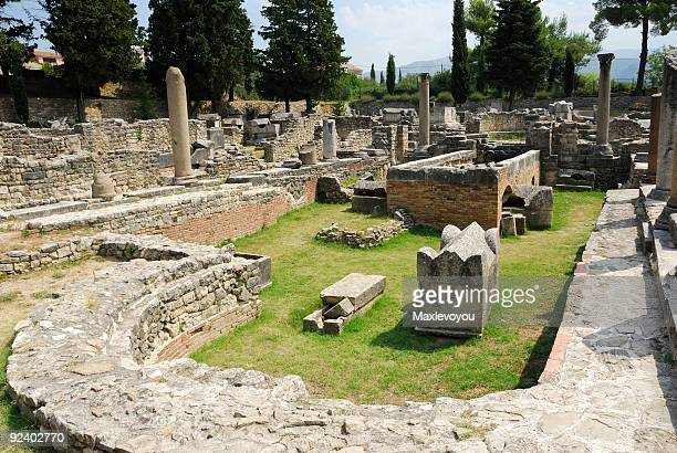 Ancient City of Salona