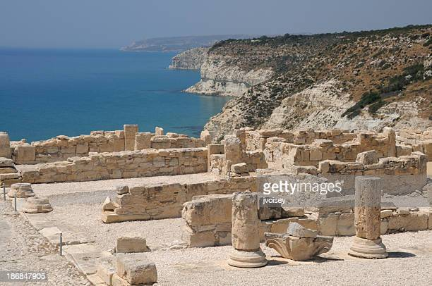 Ancient Curium, Cyprus