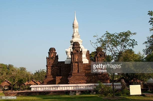 Ancient Siam, Bangkok, Thailand.