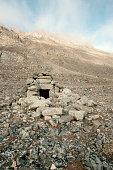 Ancient Stone Traps