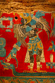 Ancient Mexican Image