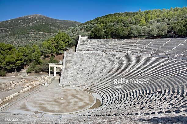 Antico Teatro di Epidavros