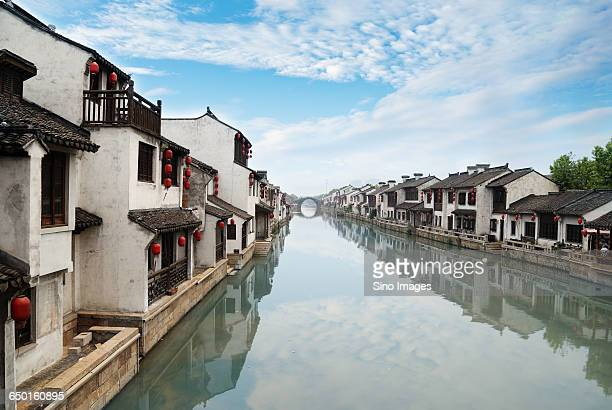 Ancient Town in South China