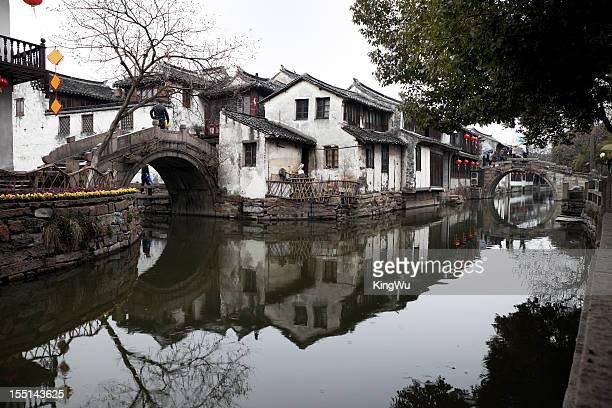 Ancient town of Zhouzhuang