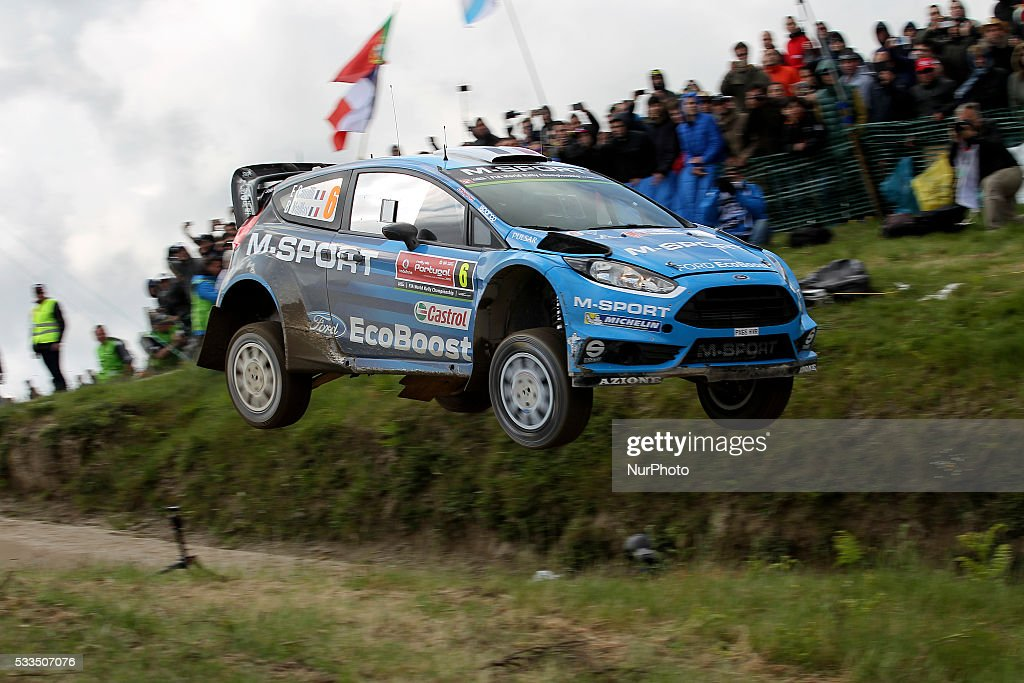 fia world rally championship portugal getty images. Black Bedroom Furniture Sets. Home Design Ideas