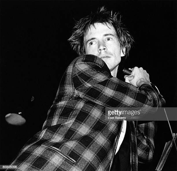 Photo of PUBLIC IMAGE LTD and John LYDON and PIL John Lydon