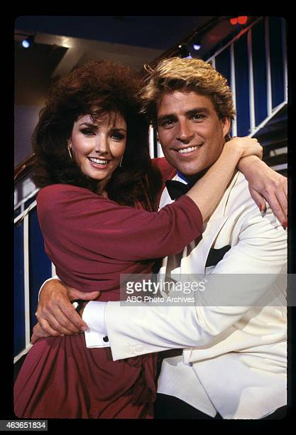 BOAT 'And One to Grow On / Seems Like Old Times / I'll Never Forget What's Her Name' Airdate October 27 1984 MORGAN