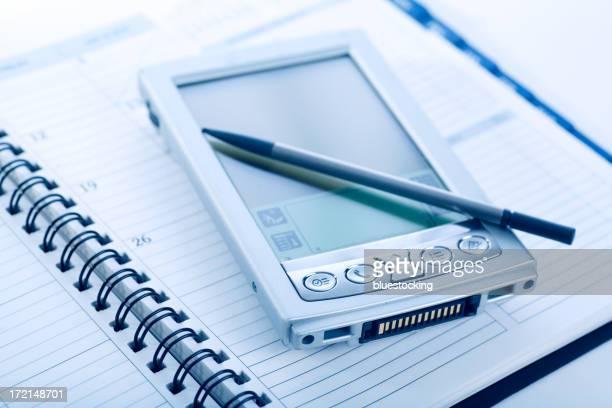 PDA und Veranstaltungsplaner