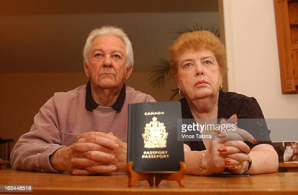 HEATHER and RON FIGUEROA 3/4/04 Heather has written a letter detailing her experince gaetting a passport from the Mississauga office
