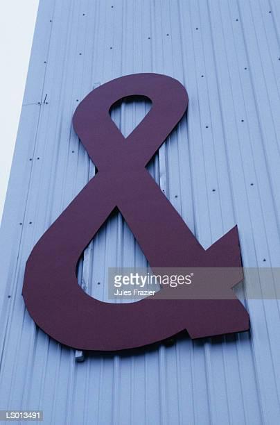 And Symbol