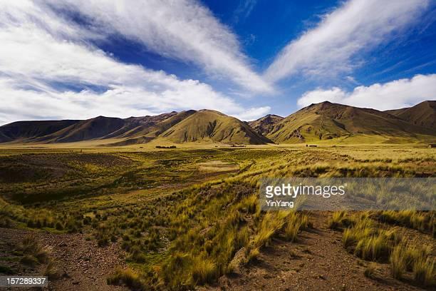 Andean Plateau - Puno