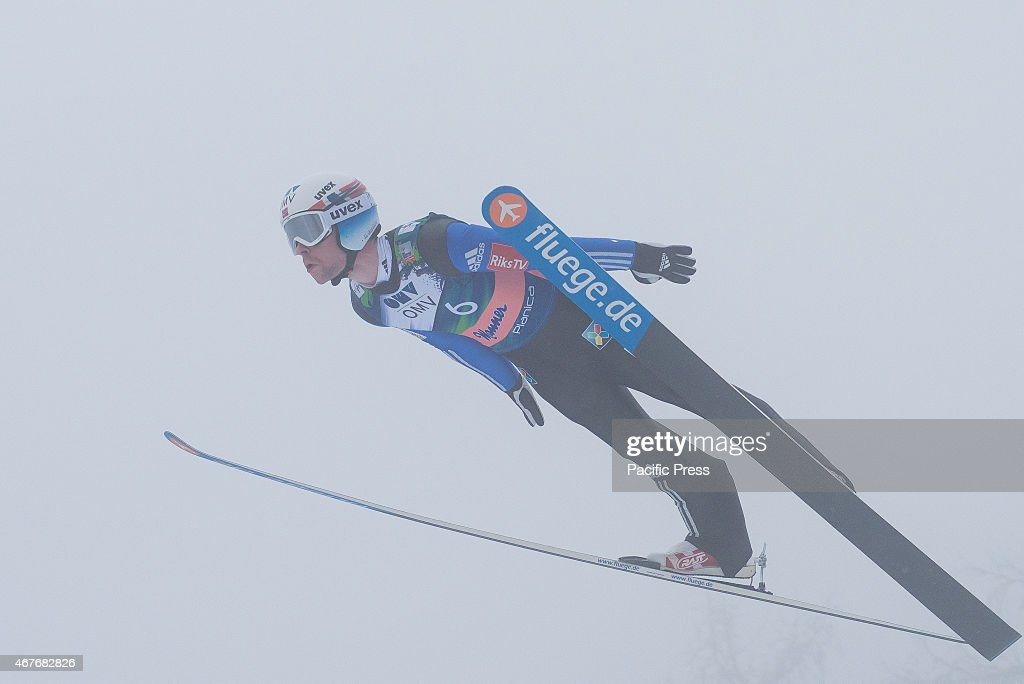 <a gi-track='captionPersonalityLinkClicked' href=/galleries/search?phrase=Anders+Jacobsen+-+Ski+Jumper&family=editorial&specificpeople=12186216 ng-click='$event.stopPropagation()'>Anders Jacobsen</a> of Norway competes during FIS World Cup Planica Flying Hill Individual Ski Jumping finals.