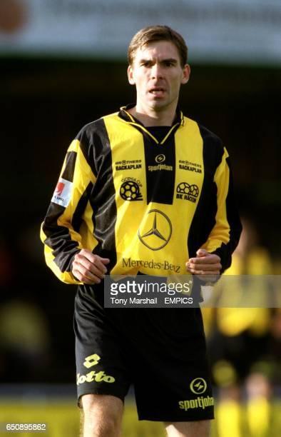 Anders Thorstensson BK Hacken