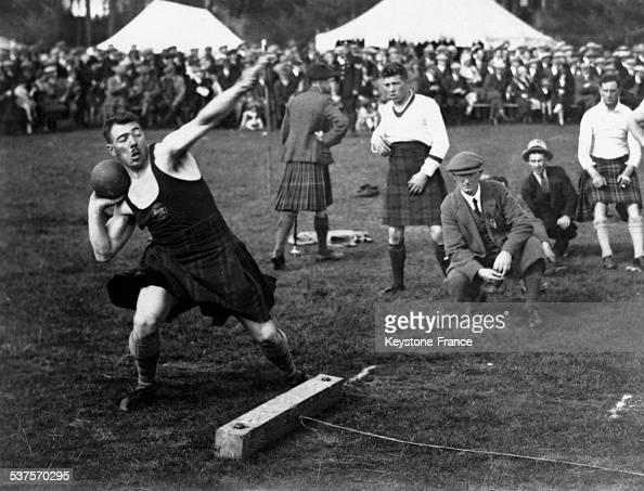 Aboyne United Kingdom  city images : ... athletic games of Highlands in Aboyne Scotland United Kingdom in 1928