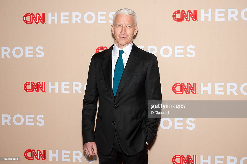 <a gi-track='captionPersonalityLinkClicked' href=/galleries/search?phrase=Anderson+Cooper&family=editorial&specificpeople=226776 ng-click='$event.stopPropagation()'>Anderson Cooper</a> attends the 2013 CNN Heroes at American Museum of Natural History on November 19, 2013 in New York City.