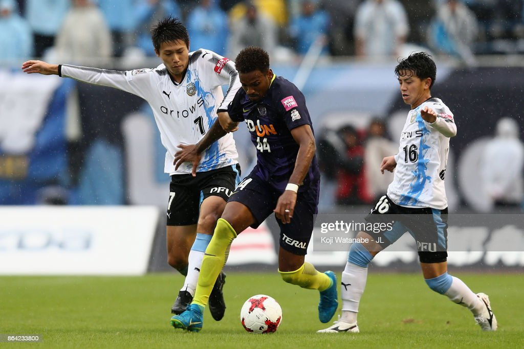 Sanfrecce Hiroshima v Kawasaki Frontale - J.League J1