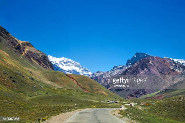 Aconcagua Provincial Park Stock Photos and Pictures ...