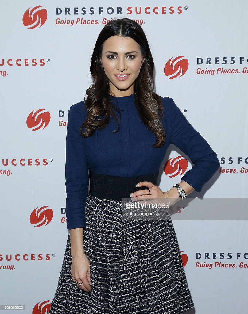 dress for success women helping women power breakfast photos andi dorfman attends 2016 dress for success women helping women power breakfast at the rainbow room