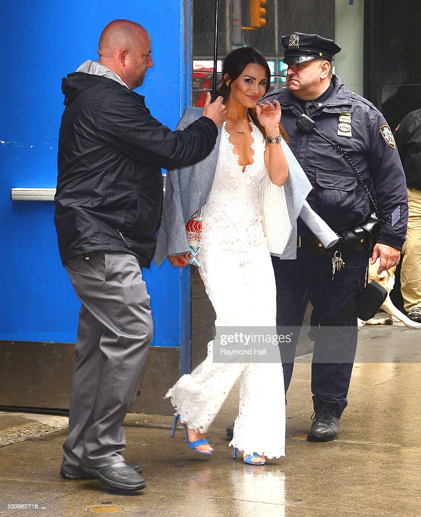 <a gi-track='captionPersonalityLinkClicked' href=/galleries/search?phrase=Andi+Dorfman&family=editorial&specificpeople=12541836 ng-click='$event.stopPropagation()'>Andi Dorfman</a> is seen walking in Soho on May 24, 2016 in New York City.