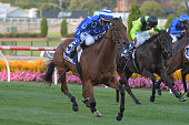 AUS: Moonee Valley Racing Club Race Meeting