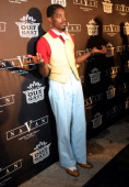 Andre 3000 of Outkast during Post VMA Party Hosted by OutKast and Navan at Mansion in Miami FL United States