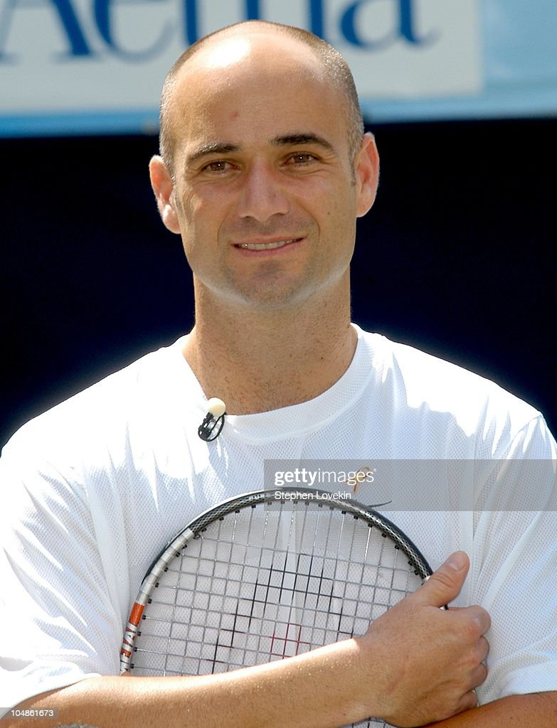 2003 US Open Arthur Ashe Kids Day s and