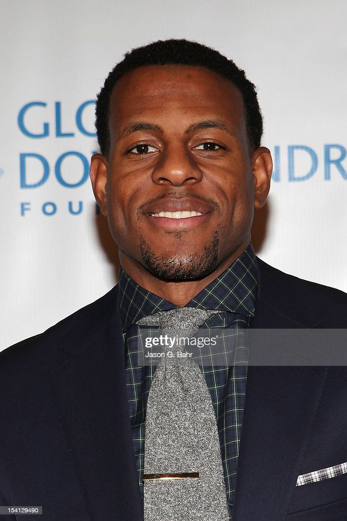<a gi-track='captionPersonalityLinkClicked' href=/galleries/search?phrase=Andre+Iguodala&family=editorial&specificpeople=201980 ng-click='$event.stopPropagation()'>Andre Iguodala</a> attends the Be Beautiful Be Yourself Fashion Show at Sheraton Downtown Denver Hotel on October 13, 2012 in Denver, Colorado.
