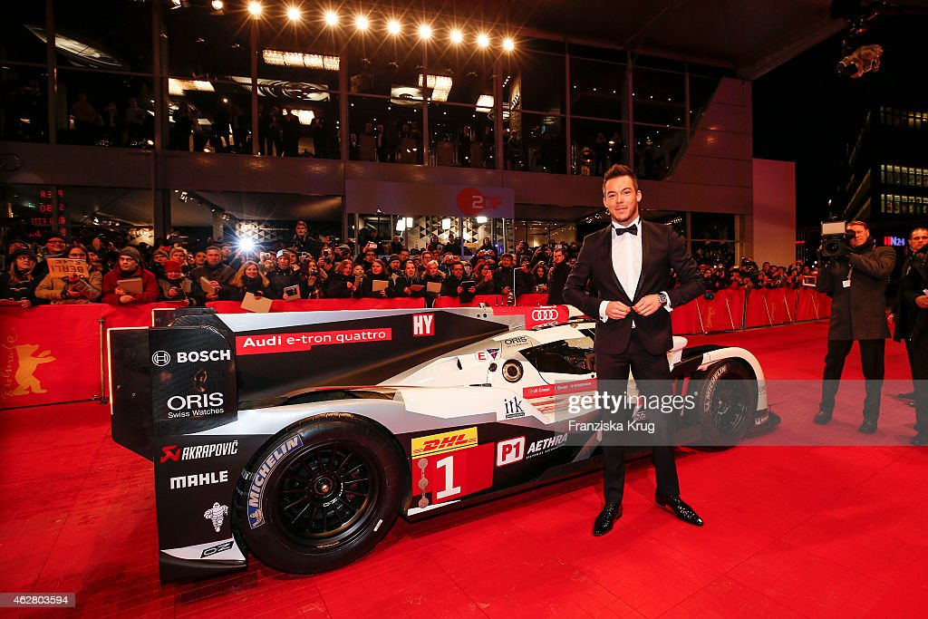 <a gi-track='captionPersonalityLinkClicked' href=/galleries/search?phrase=Andre+Lotterer&family=editorial&specificpeople=2380096 ng-click='$event.stopPropagation()'>Andre Lotterer</a> attends the 'Nobody Wants the Night' premiere during the 65th Berlinale International Film Festival on February 05, 2015 in Berlin, Germany.